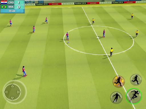 Play Soccer Cup 2020 Dream League Sports 1.15 screenshots 16