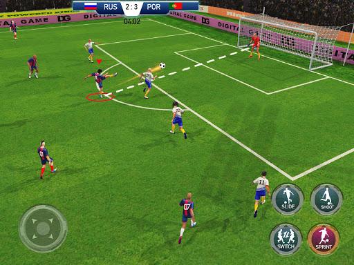 Play Soccer Cup 2020 Dream League Sports 1.15 screenshots 18