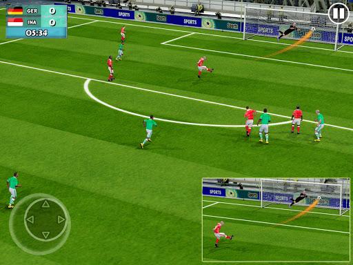 Play Soccer Cup 2020 Dream League Sports 1.15 screenshots 22