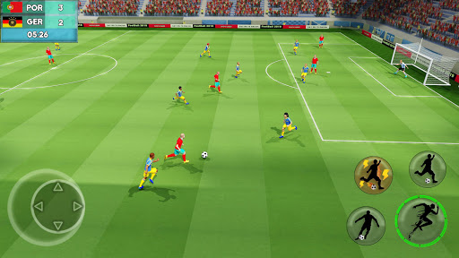 Play Soccer Cup 2020 Dream League Sports 1.15 screenshots 4