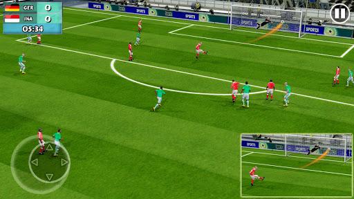 Play Soccer Cup 2020 Dream League Sports 1.15 screenshots 6
