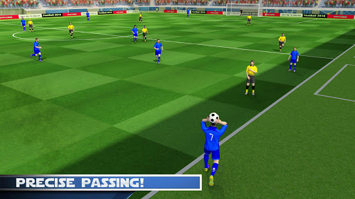 Play Soccer Cup 2020 Dream League Sports 1.15 screenshots 7