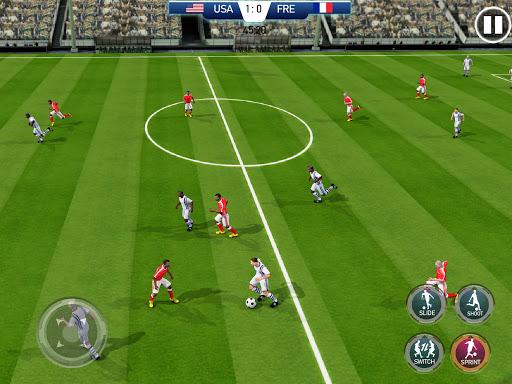 Play Soccer Cup 2020 Dream League Sports 1.15 screenshots 9