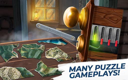 Playbook Interactive Story Games 1.6.1 screenshots 16