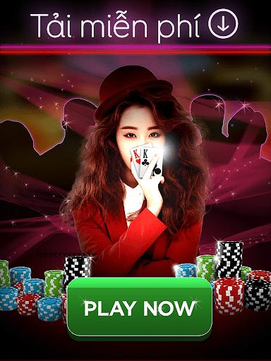 Poker Paris Tien Len Mien Nam TLMN amp Binh Xap Xam 2.2.1 screenshots 12
