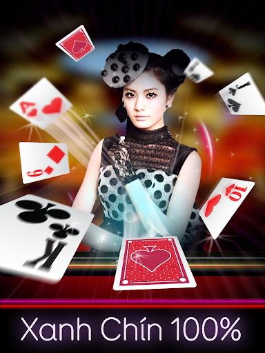 Poker Paris Tien Len Mien Nam TLMN amp Binh Xap Xam 2.2.1 screenshots 6