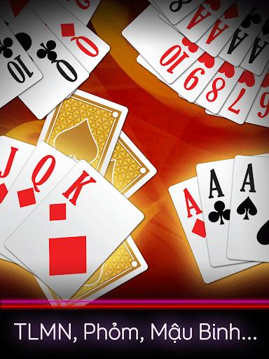Poker Paris Tien Len Mien Nam TLMN amp Binh Xap Xam 2.2.1 screenshots 9