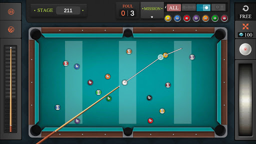 Pool Billiard Championship 1.1.0 screenshots 15