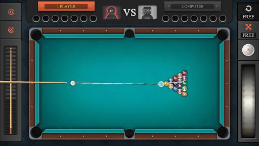 Pool Billiard Championship 1.1.0 screenshots 17