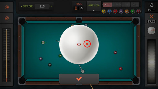 Pool Billiard Championship 1.1.0 screenshots 4