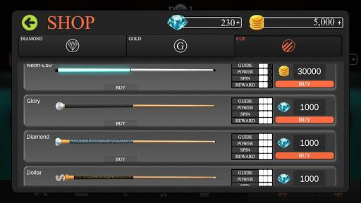Pool Billiard Championship 1.1.0 screenshots 8