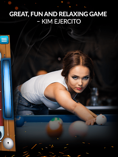 Pool Live Pro 8-Ball 9-Ball 2.7.1 screenshots 10