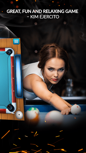 Pool Live Pro 8-Ball 9-Ball 2.7.1 screenshots 5