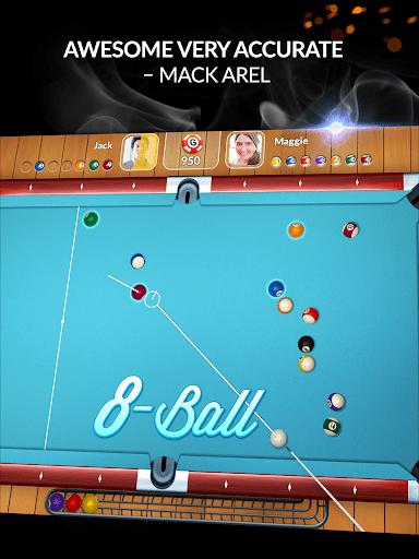 Pool Live Pro 8-Ball 9-Ball 2.7.1 screenshots 9