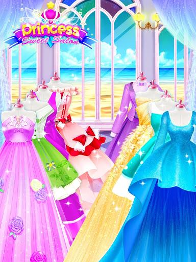 Princess Dress up Games – Princess Fashion Salon 1.23 screenshots 10