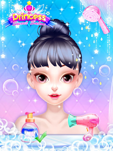 Princess Dress up Games – Princess Fashion Salon 1.23 screenshots 12