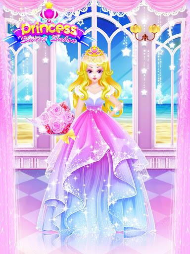 Princess Dress up Games – Princess Fashion Salon 1.23 screenshots 16