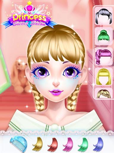 Princess Dress up Games – Princess Fashion Salon 1.23 screenshots 21