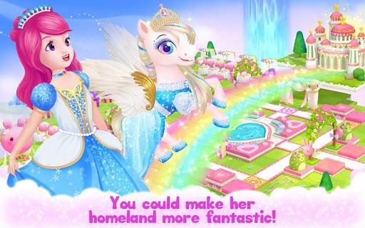 Princess Palace Royal Pony 1.4 screenshots 10