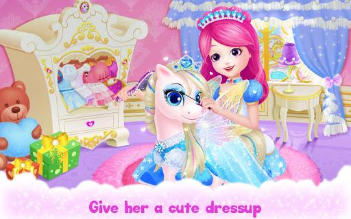 Princess Palace Royal Pony 1.4 screenshots 7