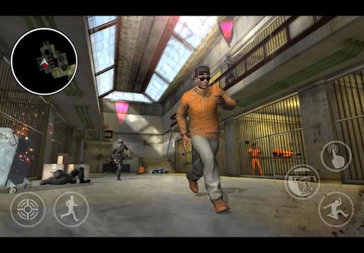 Prison Escape 2 New Jail Mad City Stories 1.15 screenshots 1