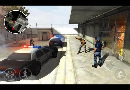 Prison Escape 2 New Jail Mad City Stories 1.15 screenshots 10