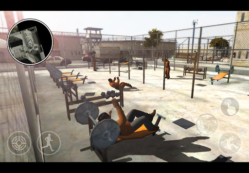 Prison Escape 2 New Jail Mad City Stories 1.15 screenshots 11