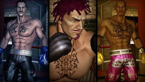 Punch Boxing 3D 1.1.1 screenshots 8