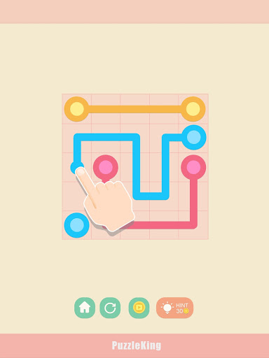 Puzzle King – Puzzle Games Collection 2.0.1 screenshots 13