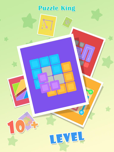 Puzzle King – Puzzle Games Collection 2.0.1 screenshots 9