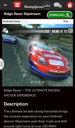 Racing Games 2.6.10 screenshots 10