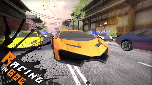 Racing In Car 3D 3.0 screenshots 2