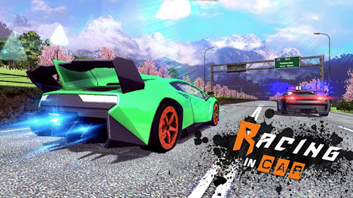 Racing In Car 3D 3.0 screenshots 20