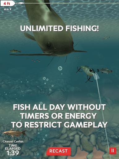 Rapala Fishing – Daily Catch 1.6.16 screenshots 10