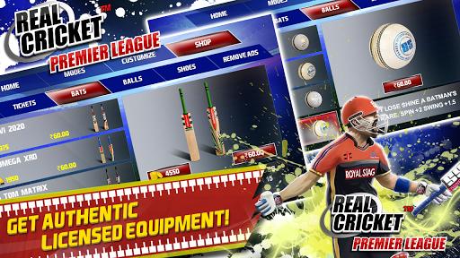 Real Cricket Premier League 1.1.4 screenshots 6