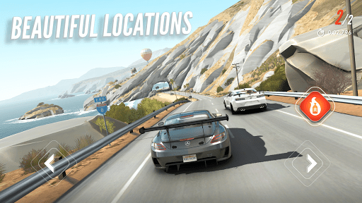 Rebel Racing 1.50.11786 screenshots 17