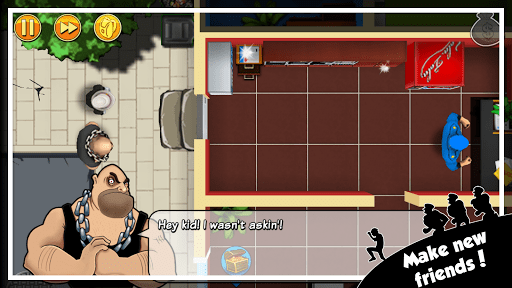 Robbery Bob 1.18.33 screenshots 5