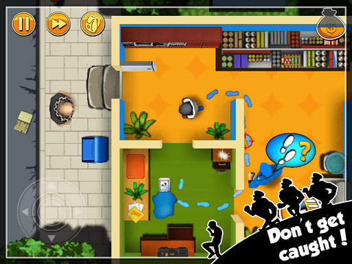Robbery Bob 1.18.33 screenshots 6
