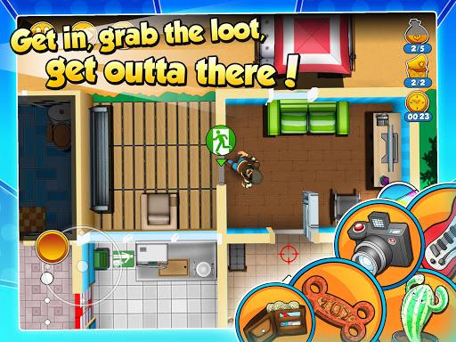 Robbery Bob 2 Double Trouble 1.6.8.10 screenshots 16