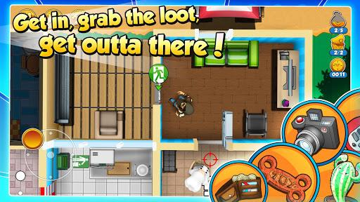 Robbery Bob 2 Double Trouble 1.6.8.10 screenshots 3