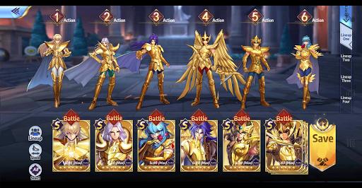 Saint Seiya Awakening 1.6.39.115 screenshots 7