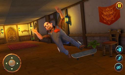 Scary Stranger 3D 4.4 screenshots 4