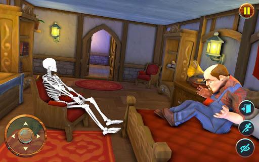 Scary Stranger 3D 4.4 screenshots 7