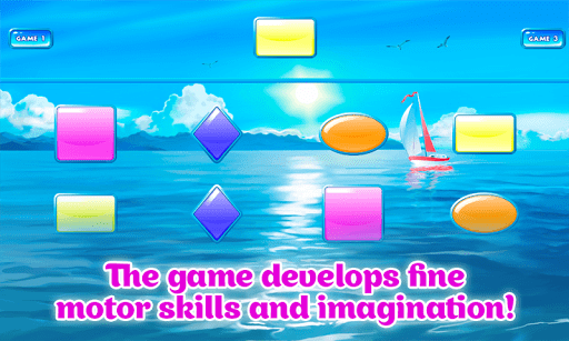 Shapes for Children – Learning Game for Toddlers 1.8.9 screenshots 8
