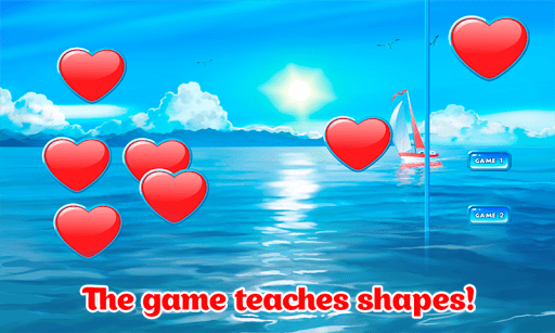 Shapes for Children – Learning Game for Toddlers 1.8.9 screenshots 9