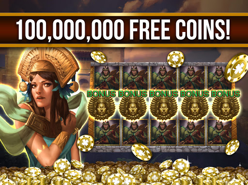 Slots Hot Vegas Slot Machines Casino amp Free Games 1.209 screenshots 11