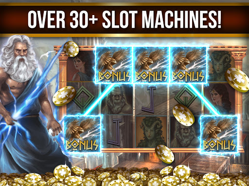 Slots Hot Vegas Slot Machines Casino amp Free Games 1.209 screenshots 2