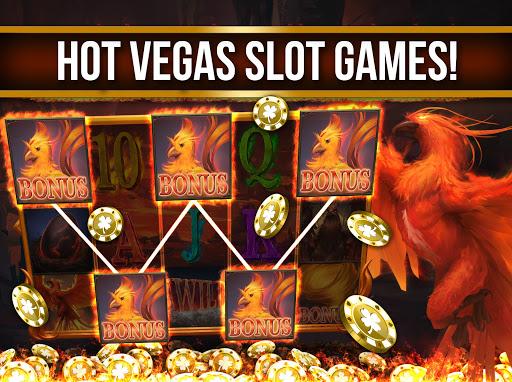Slots Hot Vegas Slot Machines Casino amp Free Games 1.209 screenshots 3