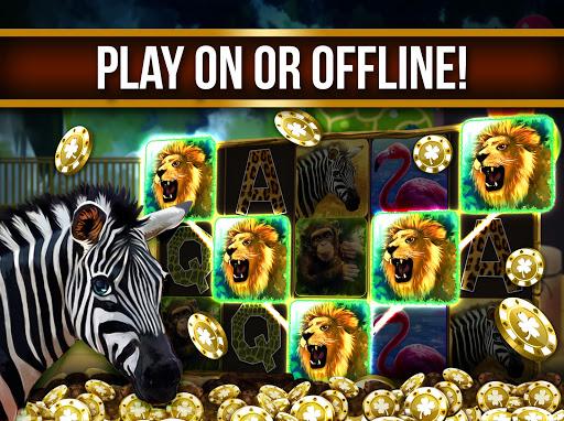 Slots Hot Vegas Slot Machines Casino amp Free Games 1.209 screenshots 5