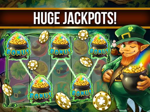 Slots Hot Vegas Slot Machines Casino amp Free Games 1.209 screenshots 9